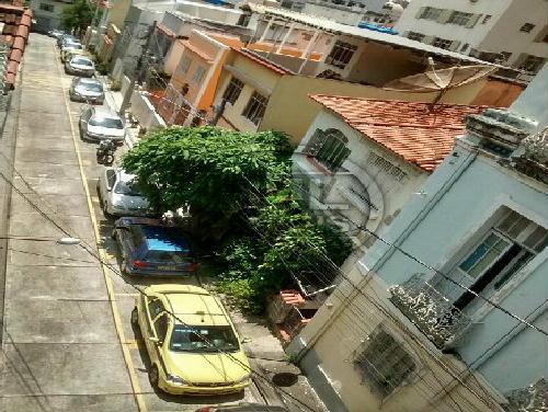 FOTO9 - Casa 4 quartos à venda Tijuca, Rio de Janeiro - R$ 640.000 - TK43492 - 10