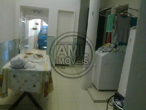 FOTO1 - Casa 4 quartos à venda Maracanã, Rio de Janeiro - R$ 1.300.000 - TK43576 - 1
