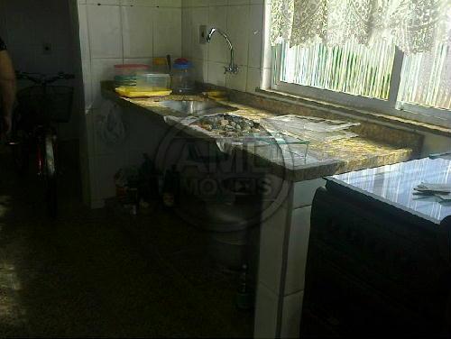 FOTO10 - Casa 4 quartos à venda Maracanã, Rio de Janeiro - R$ 1.300.000 - TK43576 - 11