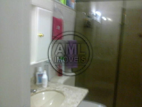FOTO11 - Casa 4 quartos à venda Maracanã, Rio de Janeiro - R$ 1.300.000 - TK43576 - 12