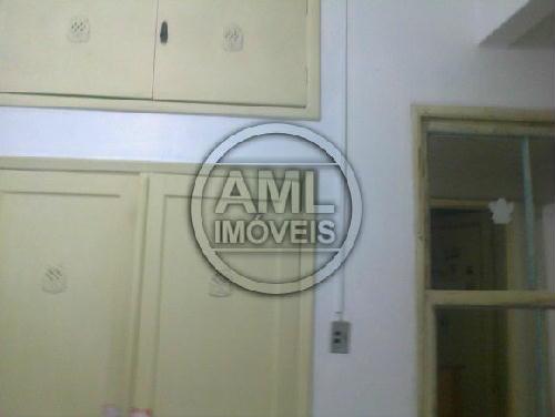 FOTO15 - Casa 4 quartos à venda Maracanã, Rio de Janeiro - R$ 1.300.000 - TK43576 - 16