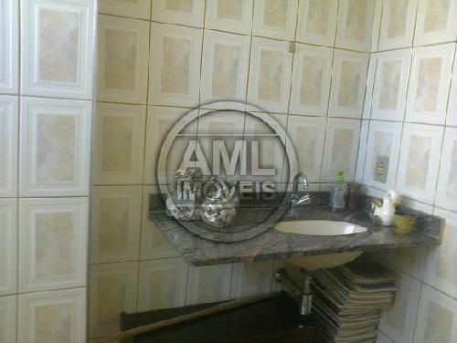 FOTO16 - Casa 4 quartos à venda Maracanã, Rio de Janeiro - R$ 1.300.000 - TK43576 - 17