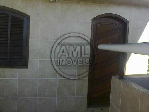 FOTO2 - Casa 4 quartos à venda Maracanã, Rio de Janeiro - R$ 1.300.000 - TK43576 - 3
