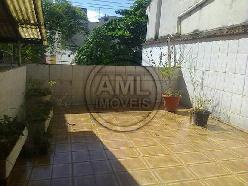 FOTO20 - Casa 4 quartos à venda Maracanã, Rio de Janeiro - R$ 1.300.000 - TK43576 - 21