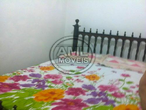 FOTO3 - Casa 4 quartos à venda Maracanã, Rio de Janeiro - R$ 1.300.000 - TK43576 - 4