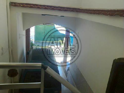FOTO4 - Casa 4 quartos à venda Maracanã, Rio de Janeiro - R$ 1.300.000 - TK43576 - 5