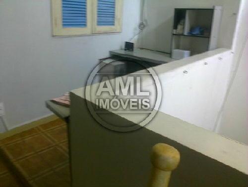 FOTO5 - Casa 4 quartos à venda Maracanã, Rio de Janeiro - R$ 1.300.000 - TK43576 - 6