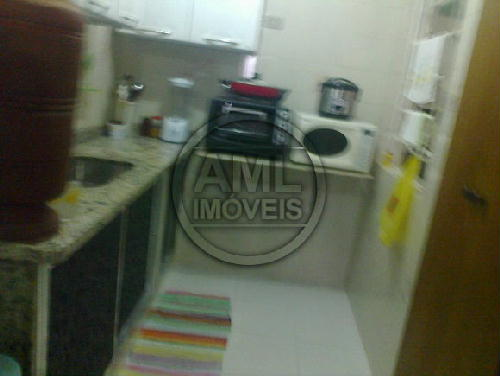 FOTO8 - Casa 4 quartos à venda Maracanã, Rio de Janeiro - R$ 1.300.000 - TK43576 - 9