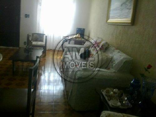 FOTO9 - Casa 4 quartos à venda Maracanã, Rio de Janeiro - R$ 1.300.000 - TK43576 - 10