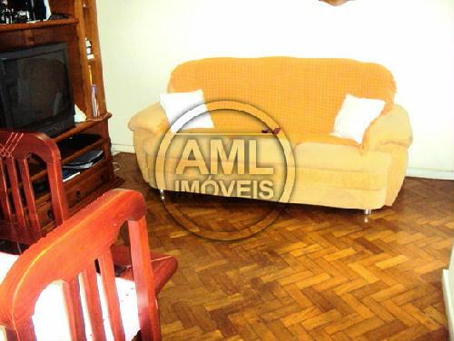 FOTO1 - Apartamento 2 quartos à venda Tijuca, Rio de Janeiro - R$ 420.000 - TA23160 - 1