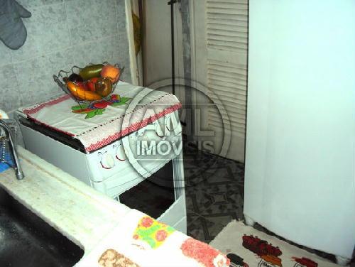 FOTO17 - Apartamento 2 quartos à venda Tijuca, Rio de Janeiro - R$ 420.000 - TA23160 - 18