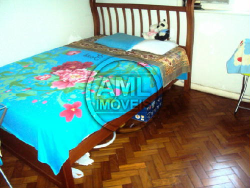 FOTO9 - Apartamento 2 quartos à venda Tijuca, Rio de Janeiro - R$ 420.000 - TA23160 - 10