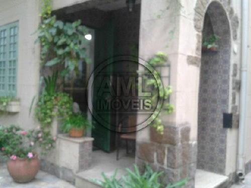 FOTO1 - Casa Tijuca,Rio de Janeiro,RJ À Venda,4 Quartos,270m² - TK44287 - 1