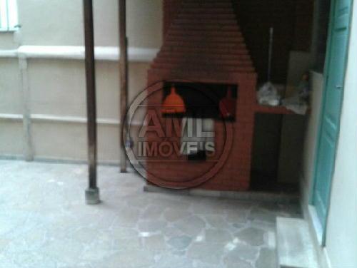 FOTO14 - Casa Tijuca,Rio de Janeiro,RJ À Venda,4 Quartos,270m² - TK44287 - 15