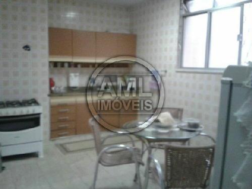 FOTO19 - Casa Tijuca,Rio de Janeiro,RJ À Venda,4 Quartos,270m² - TK44287 - 20