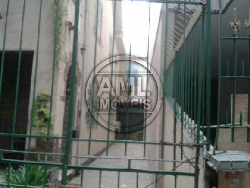 FOTO2 - Casa Tijuca,Rio de Janeiro,RJ À Venda,4 Quartos,270m² - TK44287 - 3