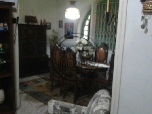 FOTO3 - Casa Tijuca,Rio de Janeiro,RJ À Venda,4 Quartos,270m² - TK44287 - 4
