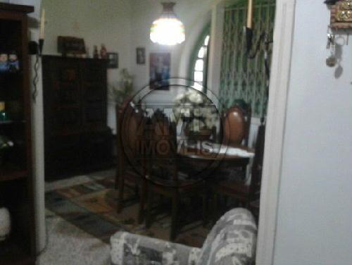 FOTO9 - Casa Tijuca,Rio de Janeiro,RJ À Venda,4 Quartos,270m² - TK44287 - 10