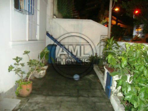 FOTO1 - Casa Tijuca,Rio de Janeiro,RJ À Venda,5 Quartos,240m² - TK51951 - 1