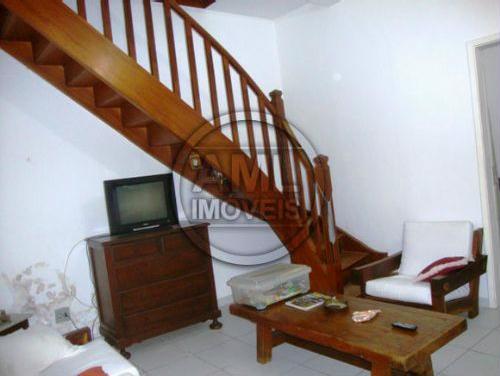 FOTO10 - Casa Tijuca,Rio de Janeiro,RJ À Venda,5 Quartos,240m² - TK51951 - 11