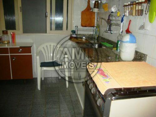 FOTO23 - Casa Tijuca,Rio de Janeiro,RJ À Venda,5 Quartos,240m² - TK51951 - 24
