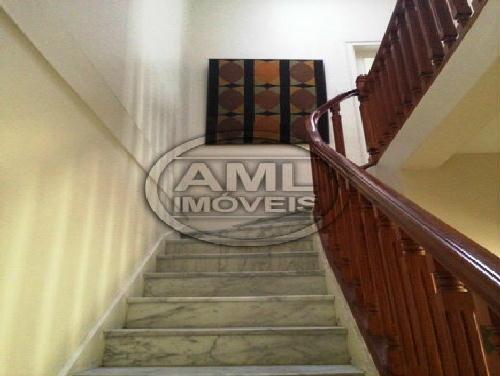 FOTO1 - Casa 5 quartos à venda Tijuca, Rio de Janeiro - R$ 1.400.000 - TK52982 - 1