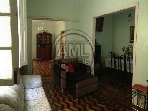 FOTO15 - Casa 5 quartos à venda Tijuca, Rio de Janeiro - R$ 1.400.000 - TK52982 - 16