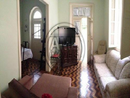 FOTO16 - Casa 5 quartos à venda Tijuca, Rio de Janeiro - R$ 1.400.000 - TK52982 - 17