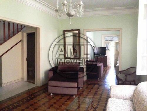 FOTO17 - Casa 5 quartos à venda Tijuca, Rio de Janeiro - R$ 1.400.000 - TK52982 - 18