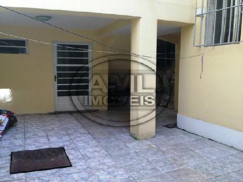 FOTO19 - Casa 5 quartos à venda Tijuca, Rio de Janeiro - R$ 1.400.000 - TK52982 - 19