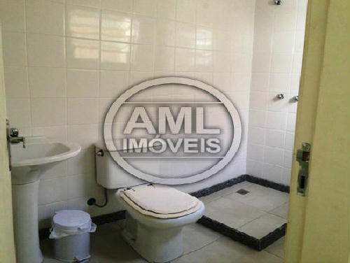FOTO21 - Casa 5 quartos à venda Tijuca, Rio de Janeiro - R$ 1.400.000 - TK52982 - 21