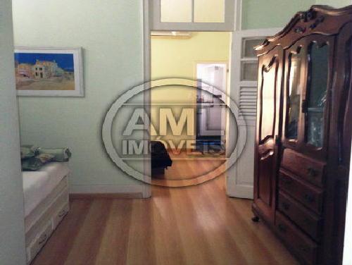 FOTO5 - Casa 5 quartos à venda Tijuca, Rio de Janeiro - R$ 1.400.000 - TK52982 - 6