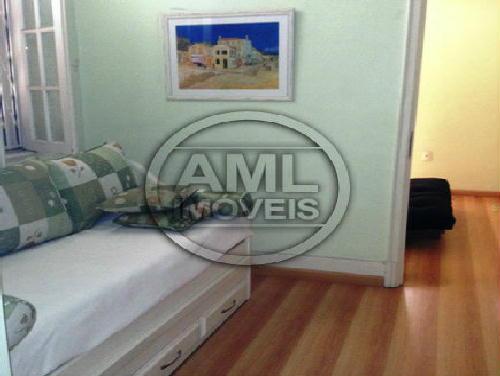 FOTO6 - Casa 5 quartos à venda Tijuca, Rio de Janeiro - R$ 1.400.000 - TK52982 - 7
