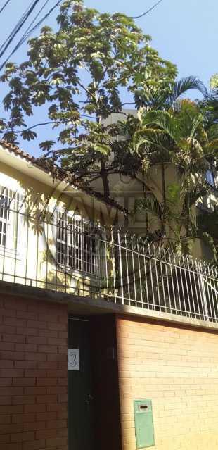 IMG-20200818-WA0038 - Casa 5 quartos à venda Tijuca, Rio de Janeiro - R$ 2.000.000 - TK53526 - 5