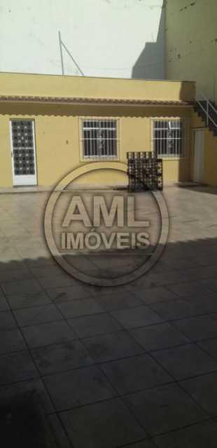 IMG-20200818-WA0041 - Casa 5 quartos à venda Tijuca, Rio de Janeiro - R$ 2.000.000 - TK53526 - 3