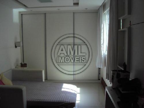 FOTO10 - Casa 5 quartos à venda Tijuca, Rio de Janeiro - R$ 3.000.000 - TK54090 - 9