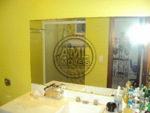 FOTO11 - Casa 5 quartos à venda Tijuca, Rio de Janeiro - R$ 3.000.000 - TK54090 - 10