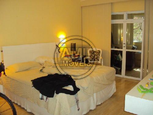 FOTO21 - Casa 5 quartos à venda Tijuca, Rio de Janeiro - R$ 3.000.000 - TK54090 - 19