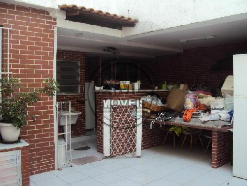 FOTO24 - Casa 5 quartos à venda Tijuca, Rio de Janeiro - R$ 3.000.000 - TK54090 - 22