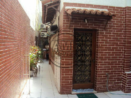 FOTO25 - Casa 5 quartos à venda Tijuca, Rio de Janeiro - R$ 3.000.000 - TK54090 - 23