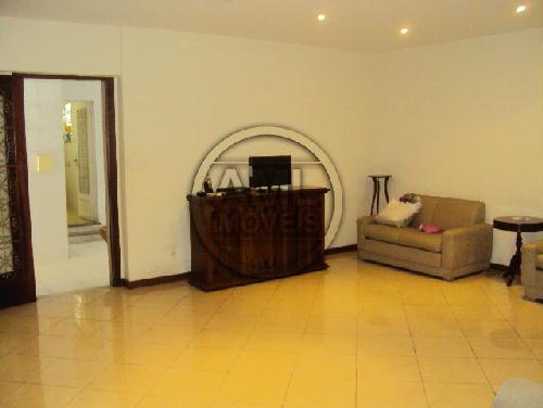 FOTO27 - Casa 5 quartos à venda Tijuca, Rio de Janeiro - R$ 3.000.000 - TK54090 - 25