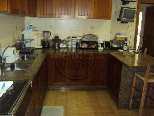 FOTO29 - Casa 5 quartos à venda Tijuca, Rio de Janeiro - R$ 3.000.000 - TK54090 - 26