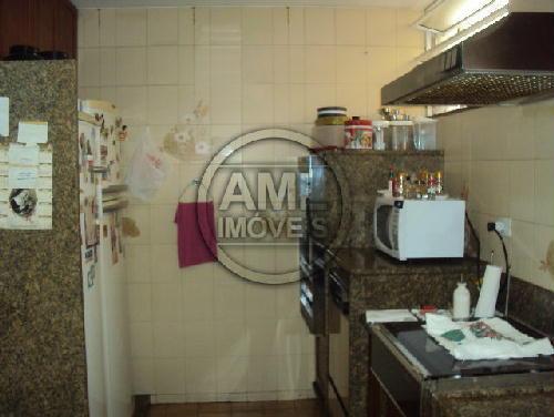 FOTO30 - Casa 5 quartos à venda Tijuca, Rio de Janeiro - R$ 3.000.000 - TK54090 - 27