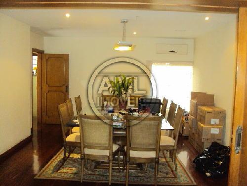 FOTO31 - Casa 5 quartos à venda Tijuca, Rio de Janeiro - R$ 3.000.000 - TK54090 - 28