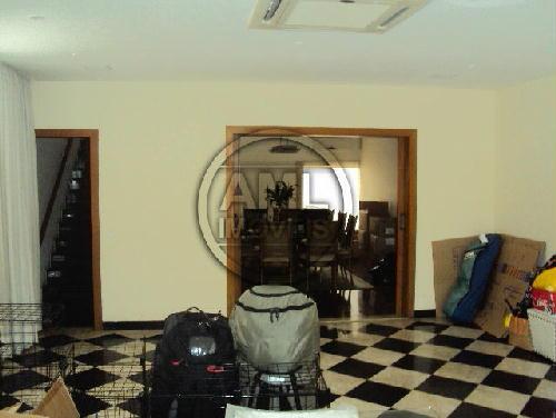 FOTO33 - Casa 5 quartos à venda Tijuca, Rio de Janeiro - R$ 3.000.000 - TK54090 - 30