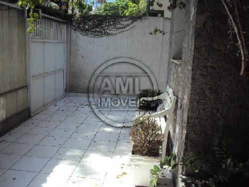 FOTO34 - Casa 5 quartos à venda Tijuca, Rio de Janeiro - R$ 3.000.000 - TK54090 - 1