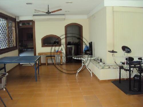 FOTO5 - Casa 5 quartos à venda Tijuca, Rio de Janeiro - R$ 3.000.000 - TK54090 - 5
