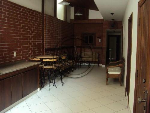 FOTO6 - Casa 5 quartos à venda Tijuca, Rio de Janeiro - R$ 3.000.000 - TK54090 - 6