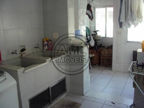 FOTO8 - Casa 5 quartos à venda Tijuca, Rio de Janeiro - R$ 3.000.000 - TK54090 - 7