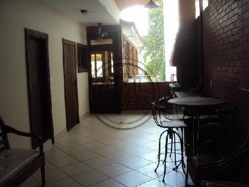FOTO9 - Casa 5 quartos à venda Tijuca, Rio de Janeiro - R$ 3.000.000 - TK54090 - 8
